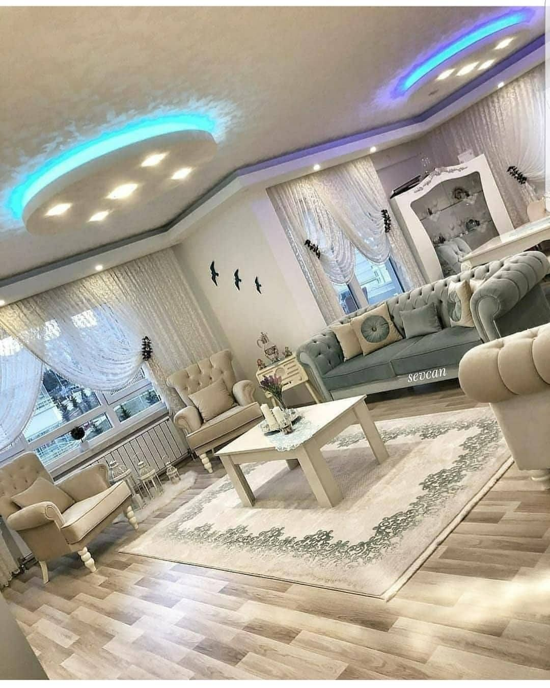 Cool Home Decorating Ideas for 2021 (36)