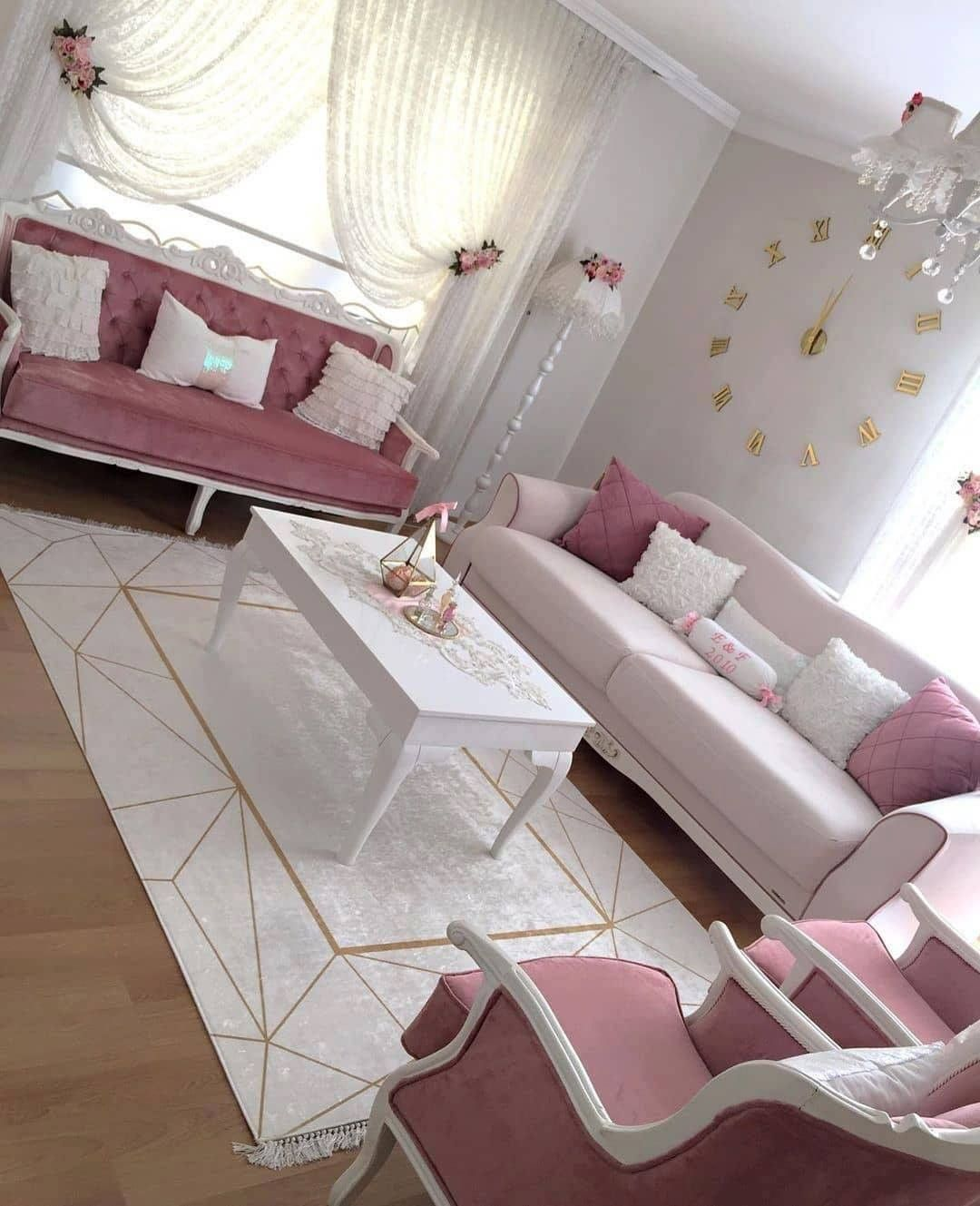Cool Home Decorating Ideas for 2021 (38)