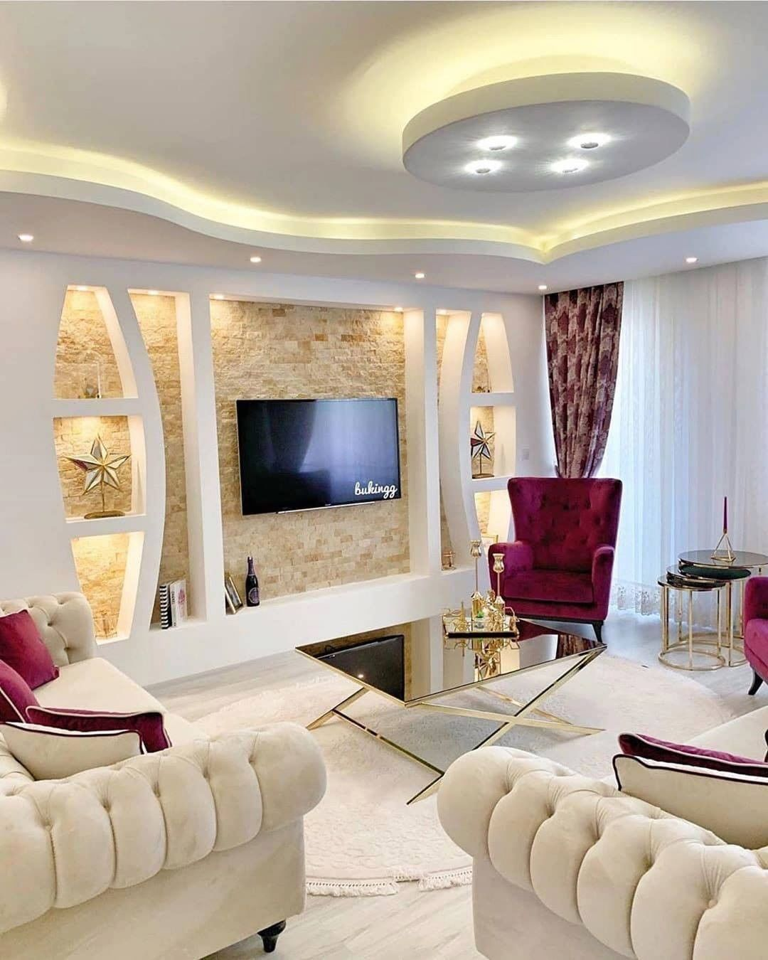 Cool Home Decorating Ideas for 2021 (41)