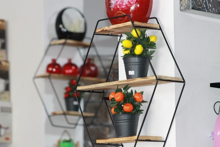 Decorate with Decorative Shelves (2)