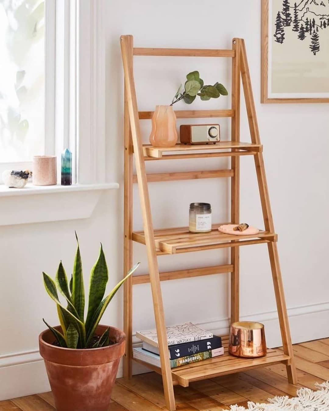 Decorate with Decorative Shelves (5)