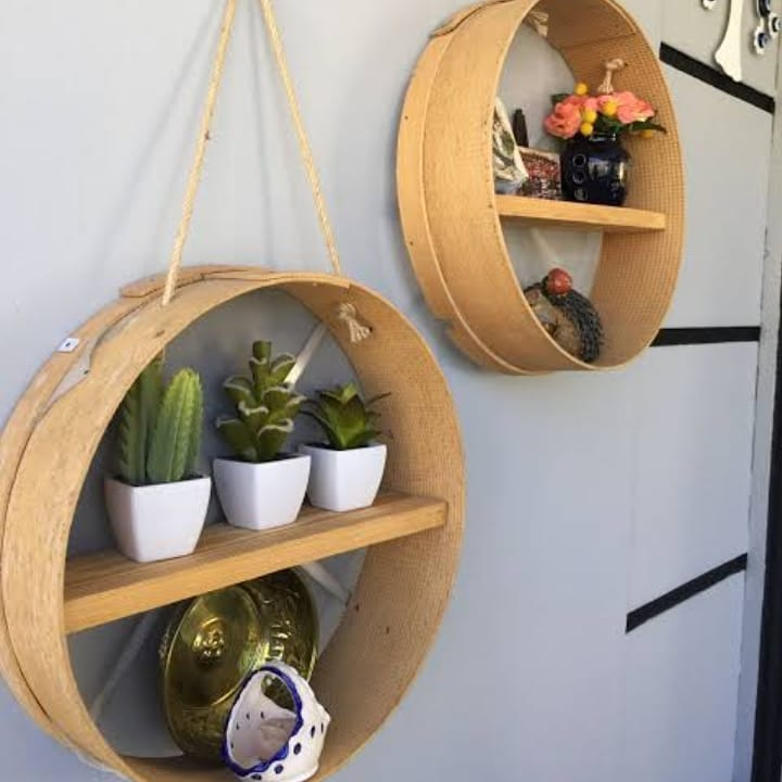 Decorate with Decorative Shelves (8)