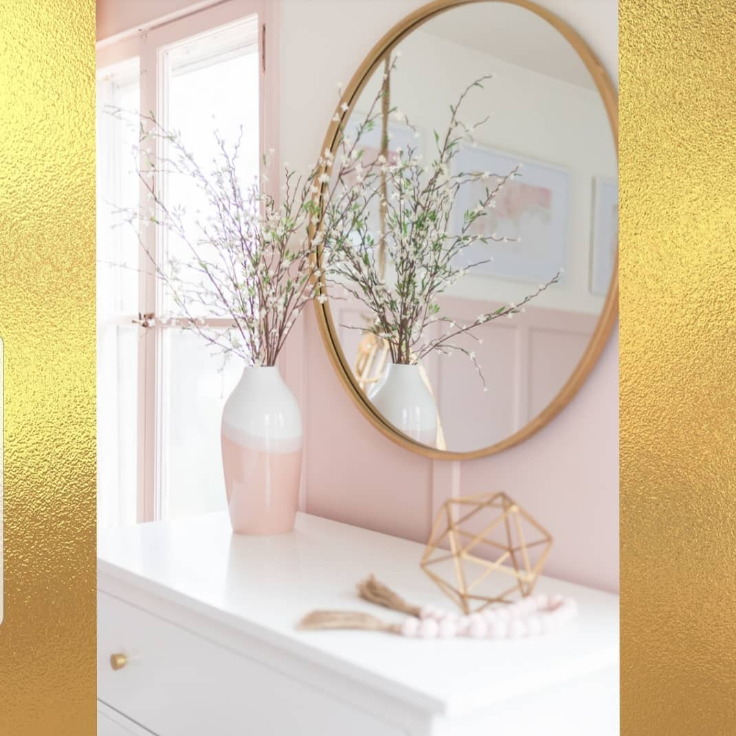 Golden Yellow Home Decorating Ideas 2020 (55)