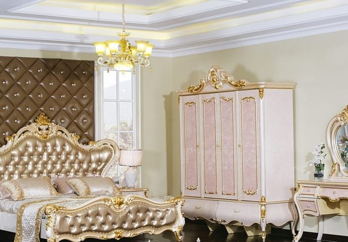 Golden Yellow Home Decorating Ideas 2020 (6)