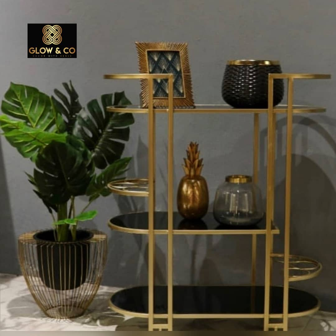 Golden Yellow Home Decorating Ideas 2020 (67)