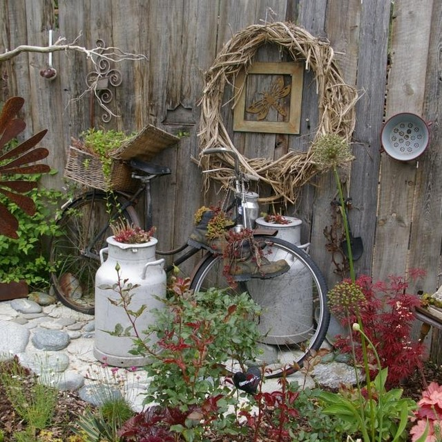 Modern Garden Decoration Ideas (16)