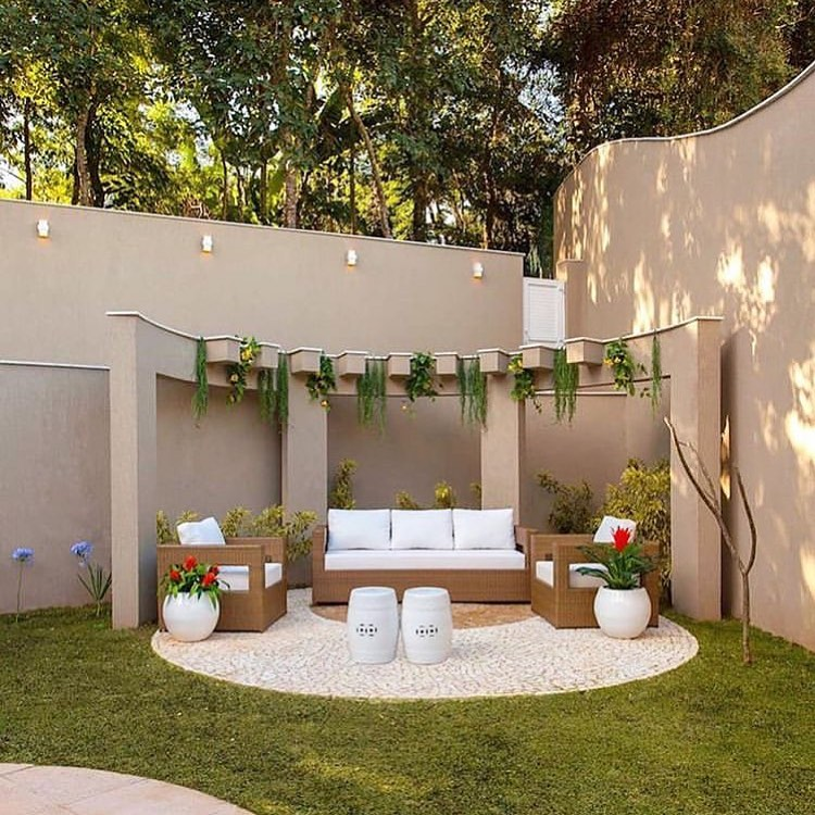 Modern Garden Decoration Ideas (46)