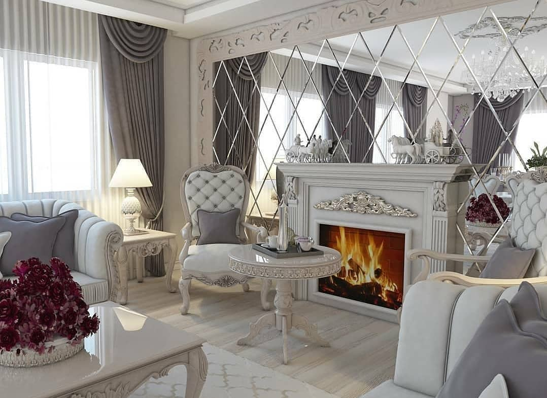 New Decor Trends for Home Designs and Ideas 2021 (106)