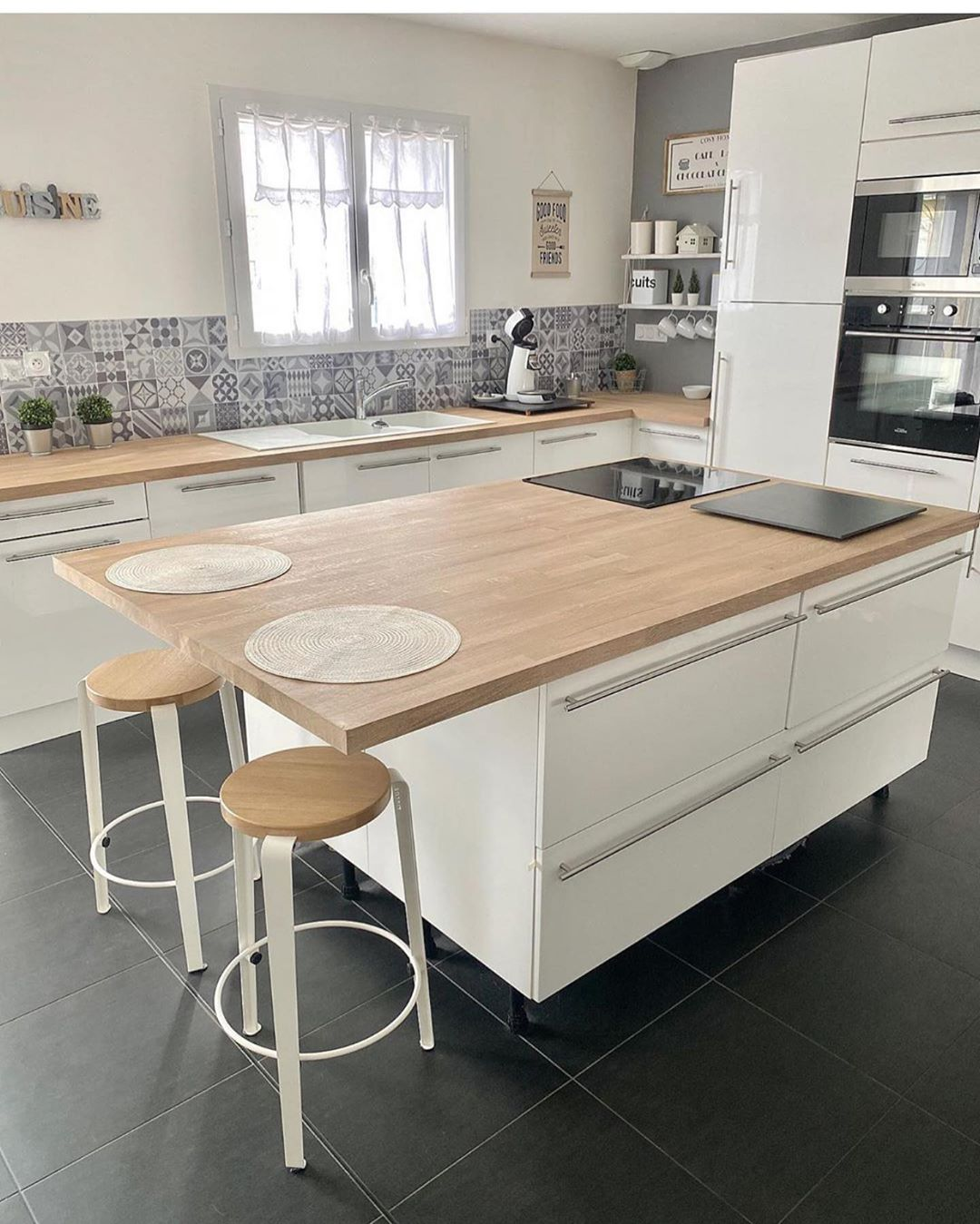 The Most Spectacular Kitchen Decoration Models of 2021 (21)