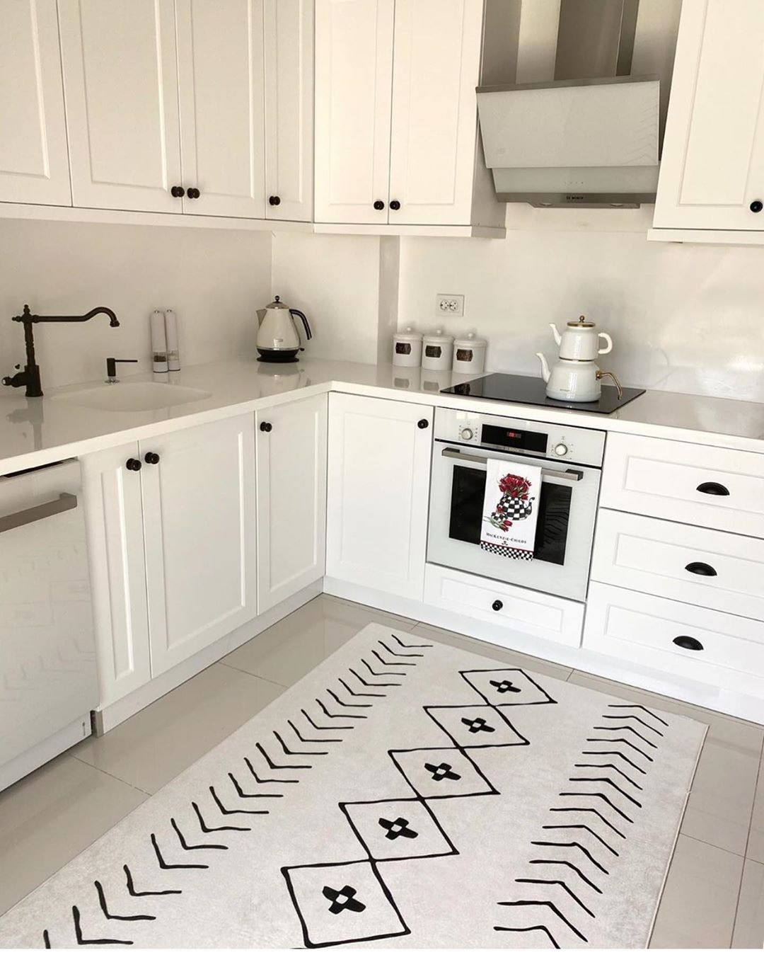 The Most Spectacular Kitchen Decoration Models of 2021 (22)
