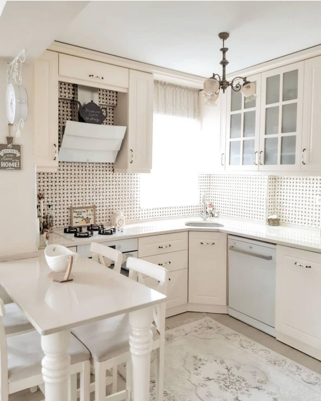 The Most Spectacular Kitchen Decoration Models of 2021 (23)
