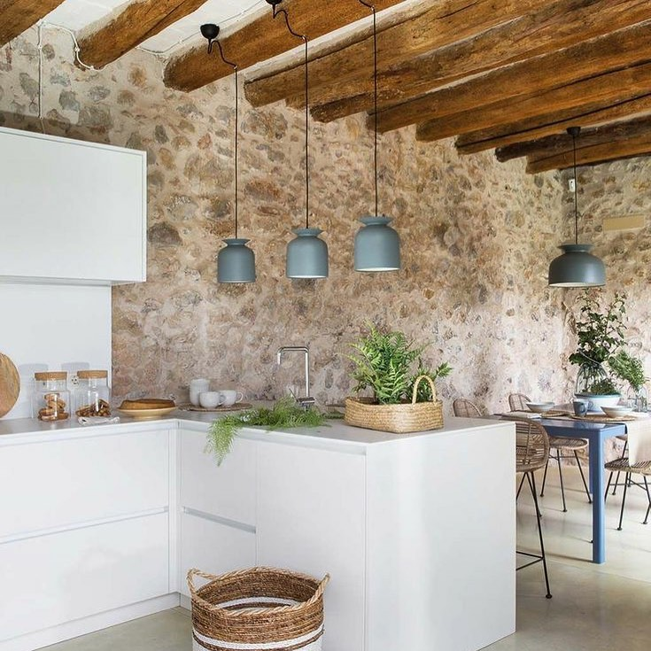 The Most Spectacular Kitchen Decoration Models of 2021 (25)