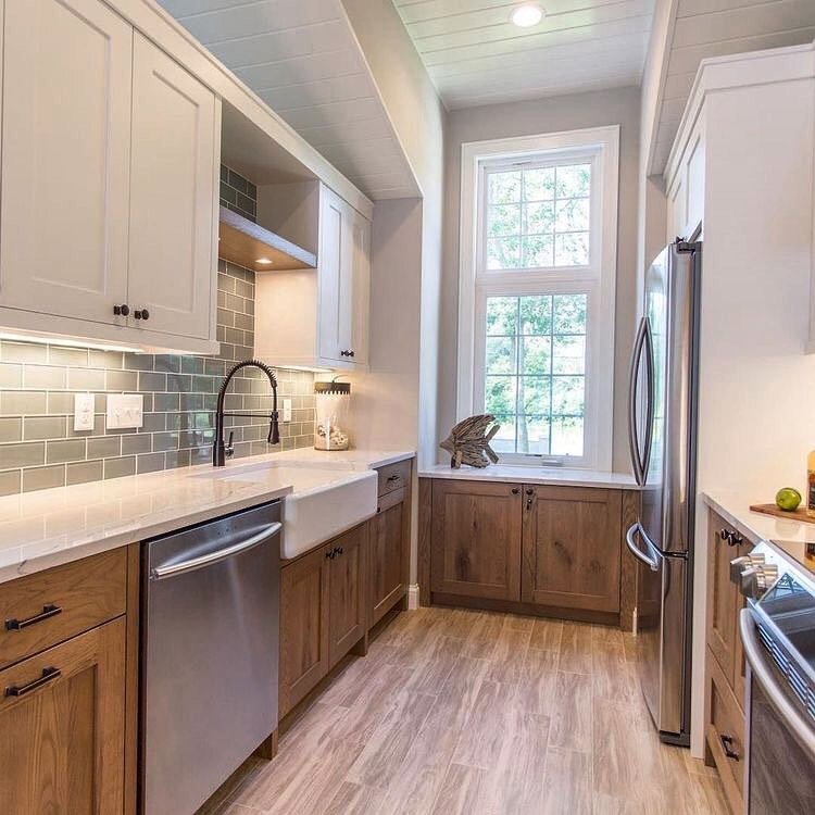 The Most Spectacular Kitchen Decoration Models of 2021 (27)