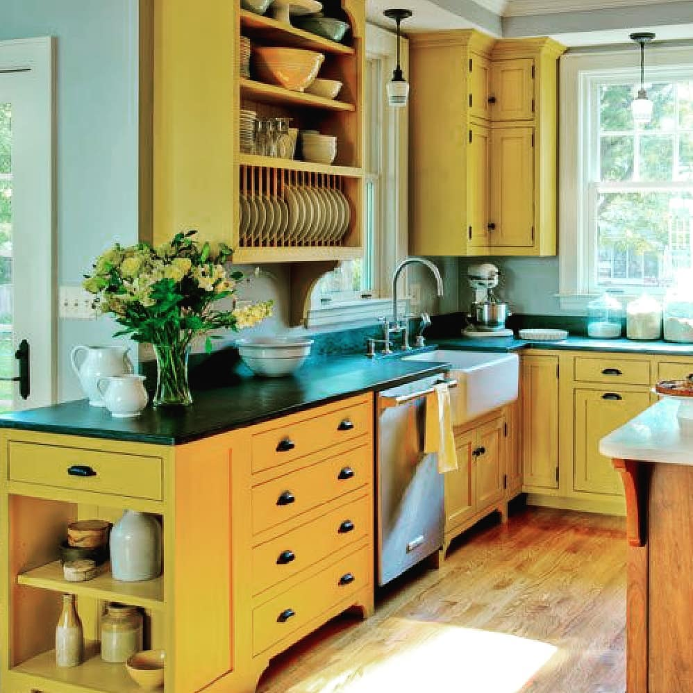 The Most Spectacular Kitchen Decoration Models of 2021 (5)