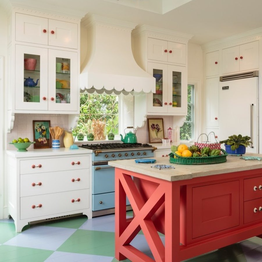 The Most Spectacular Kitchen Decoration Models of 2021 (8)