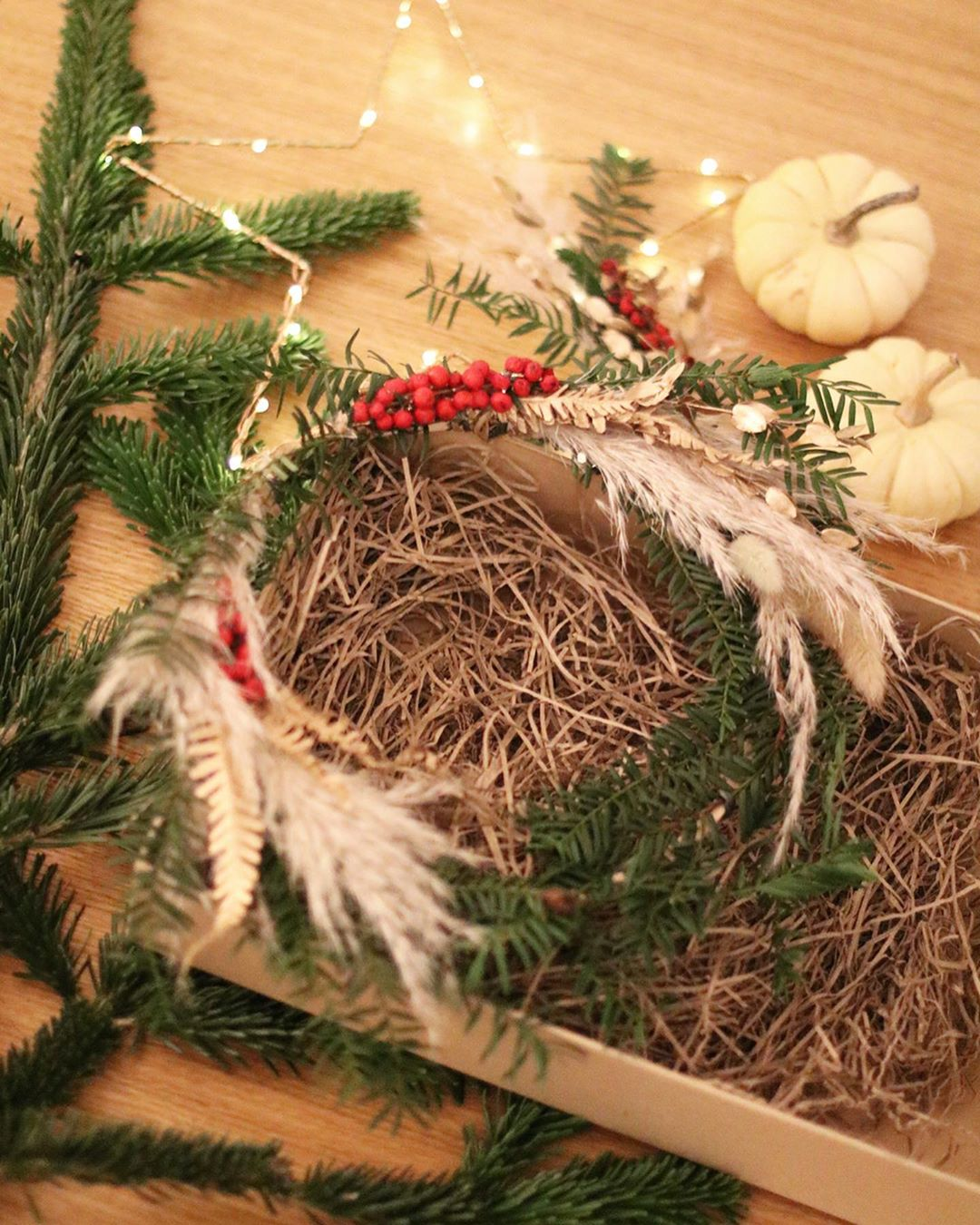 Christmas Chest to Welcoming Guests (3)