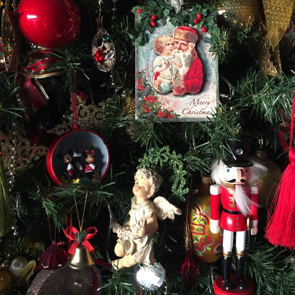 Decoration for Christmas Morning (1)
