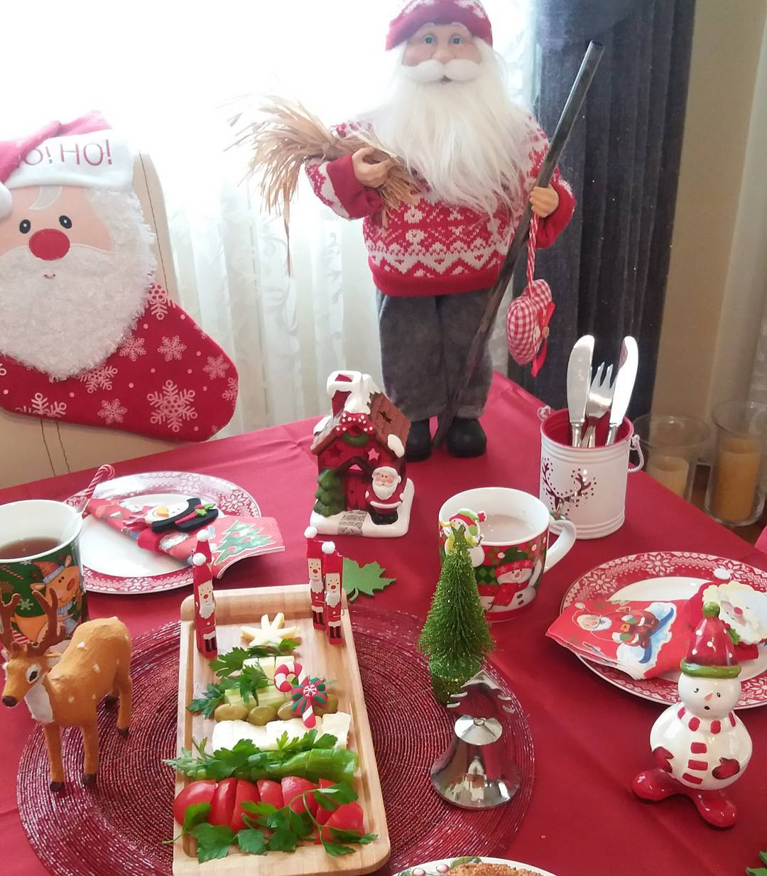 Decoration for Christmas Morning (7)