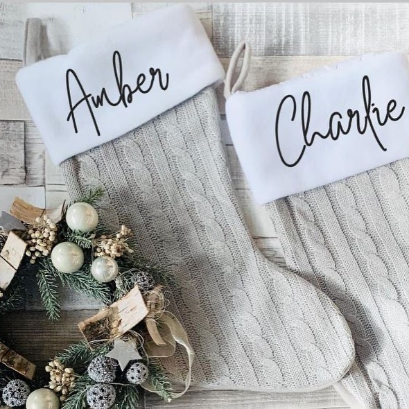 Gray Christmas Decoration for 2021 (6)