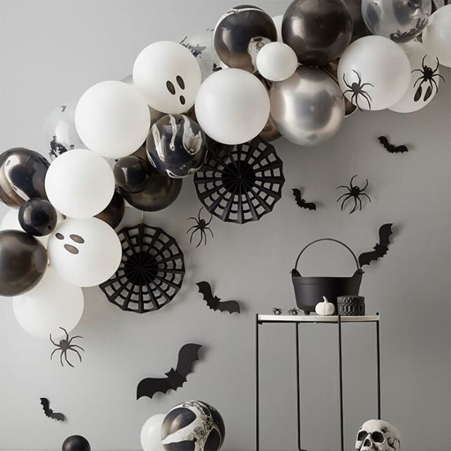 Halloween Decoration and DIY decoration ideas (10)