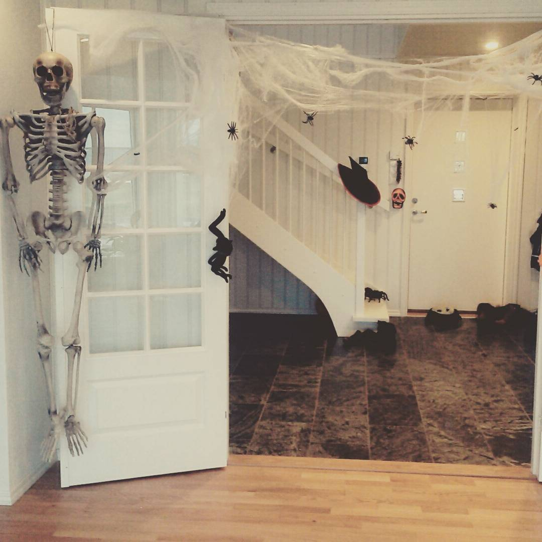 Halloween Decoration and DIY decoration ideas (101)