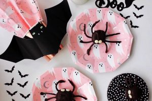Halloween Decoration and DIY decoration ideas (109)
