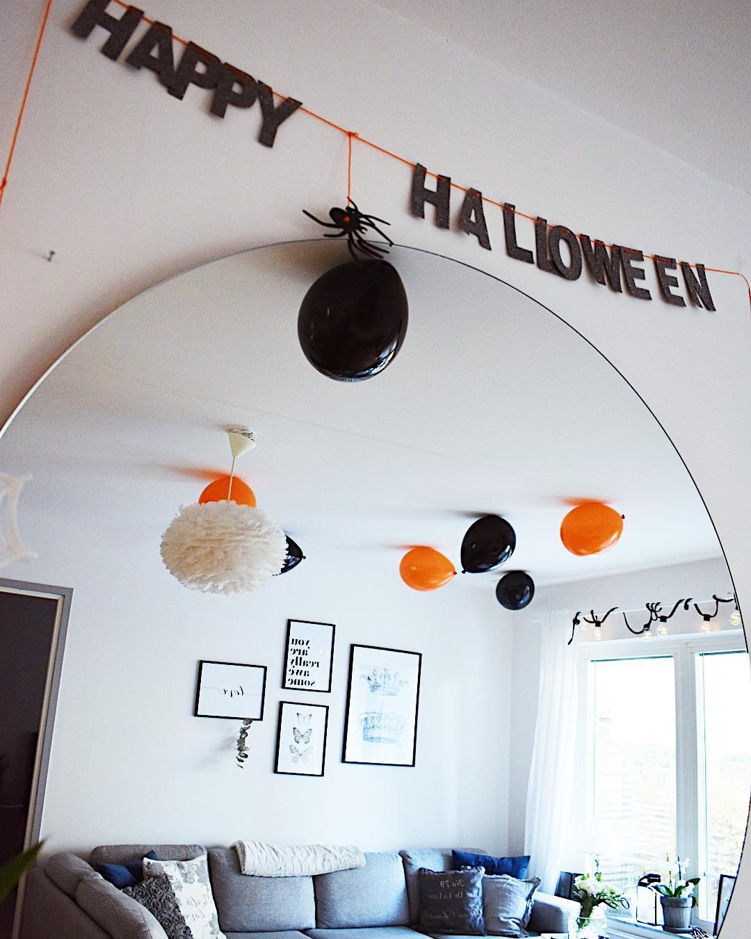 Halloween Decoration and DIY decoration ideas (116)