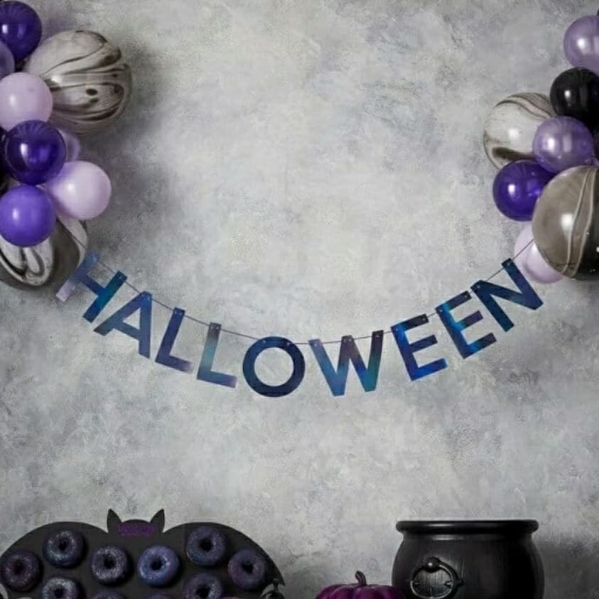 Halloween Decoration and DIY decoration ideas (121)