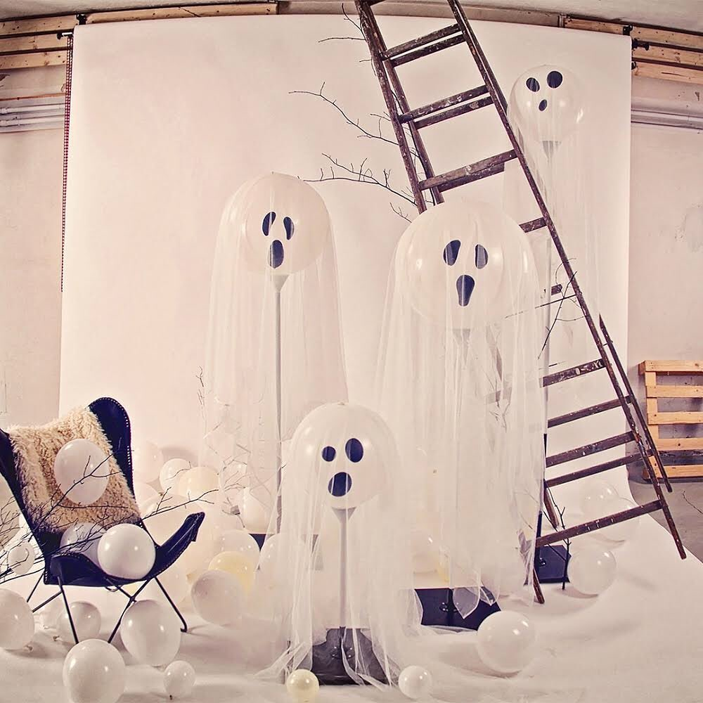 Halloween Decoration and DIY decoration ideas (123)