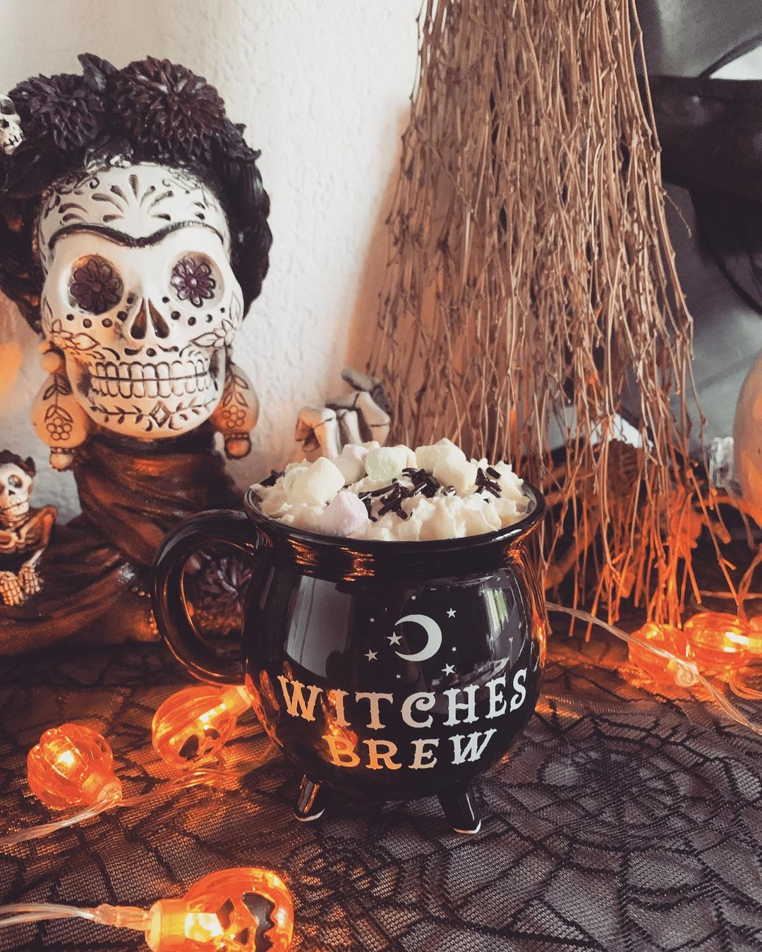 Halloween Decoration and DIY decoration ideas (13)