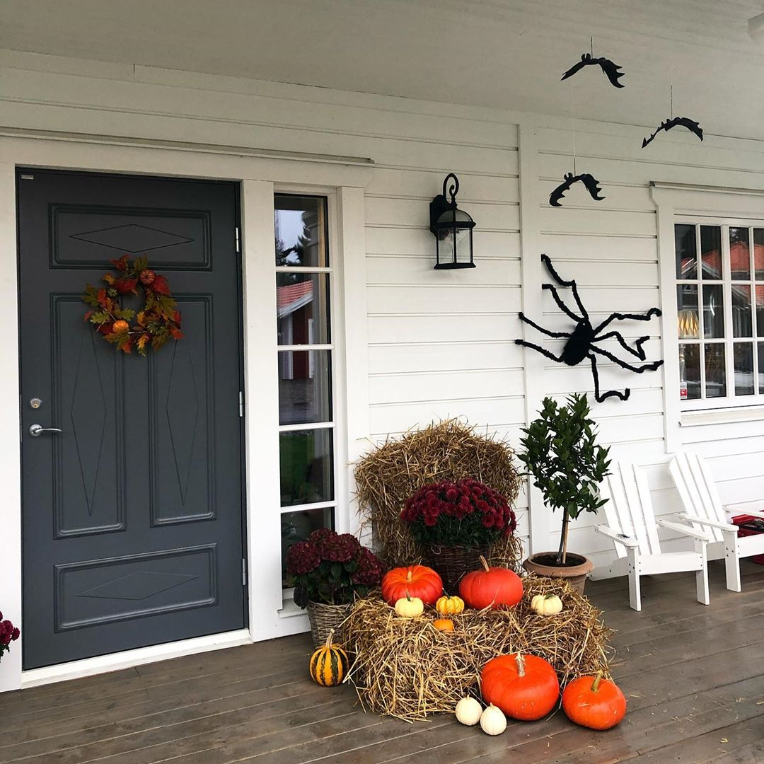 Halloween Decoration and DIY decoration ideas (143)