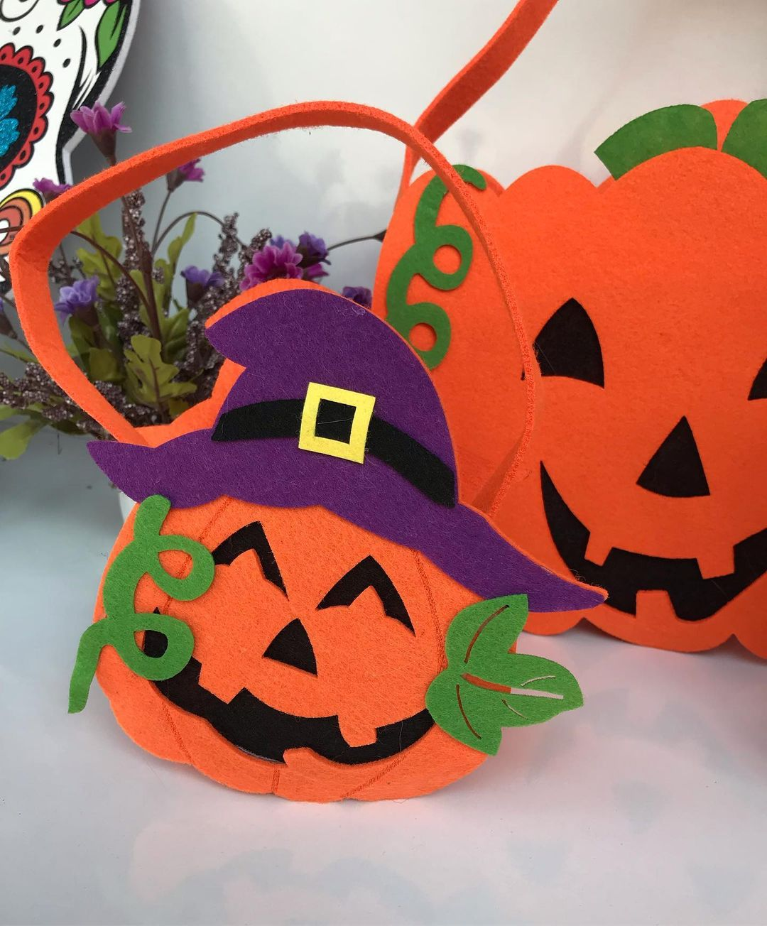Halloween Decoration and DIY decoration ideas (145)
