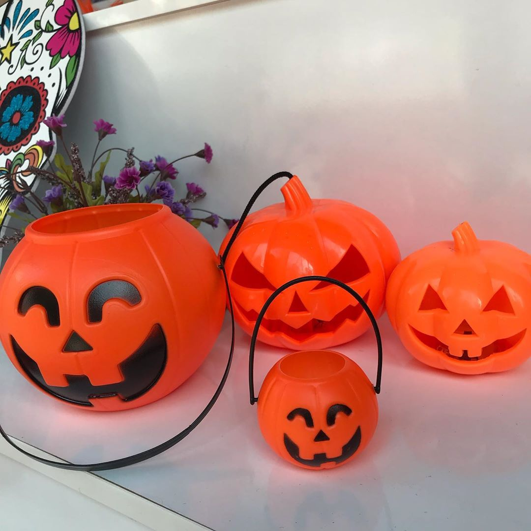 Halloween Decoration and DIY decoration ideas (146)