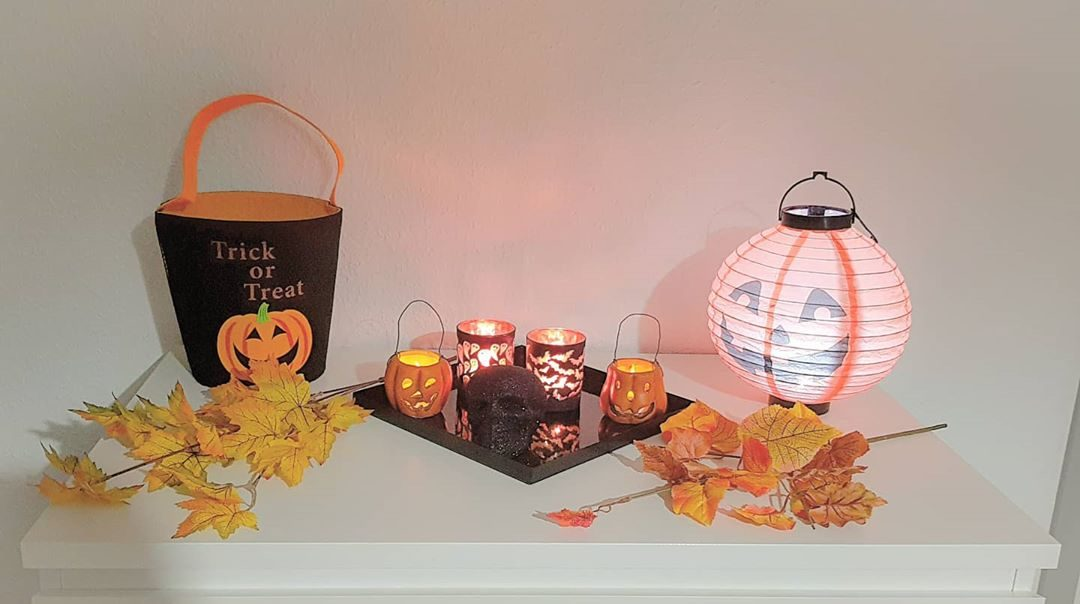 Halloween Decoration and DIY decoration ideas (160)