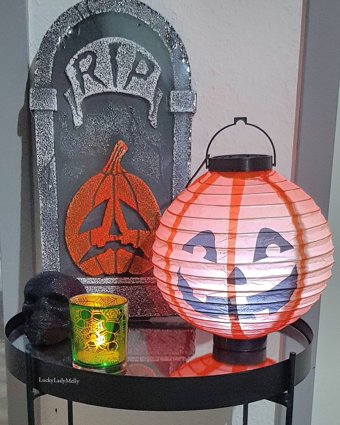 Halloween Decoration and DIY decoration ideas (169)Halloween Decoration and DIY decoration ideas (169)