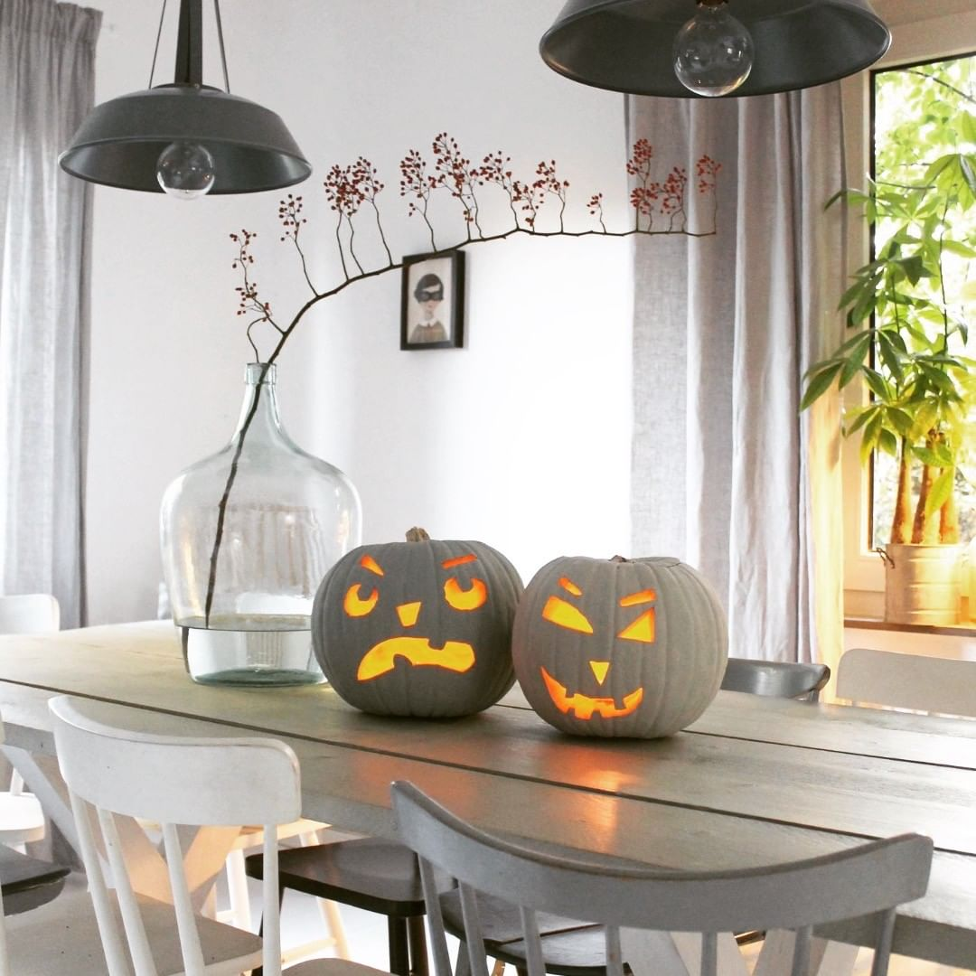 Halloween Decoration and DIY decoration ideas (184)