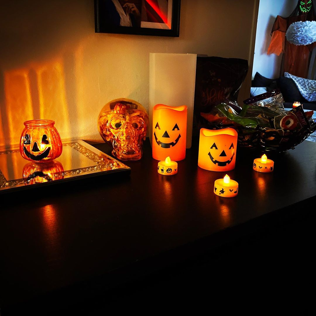 Halloween Decoration and DIY decoration ideas (192)