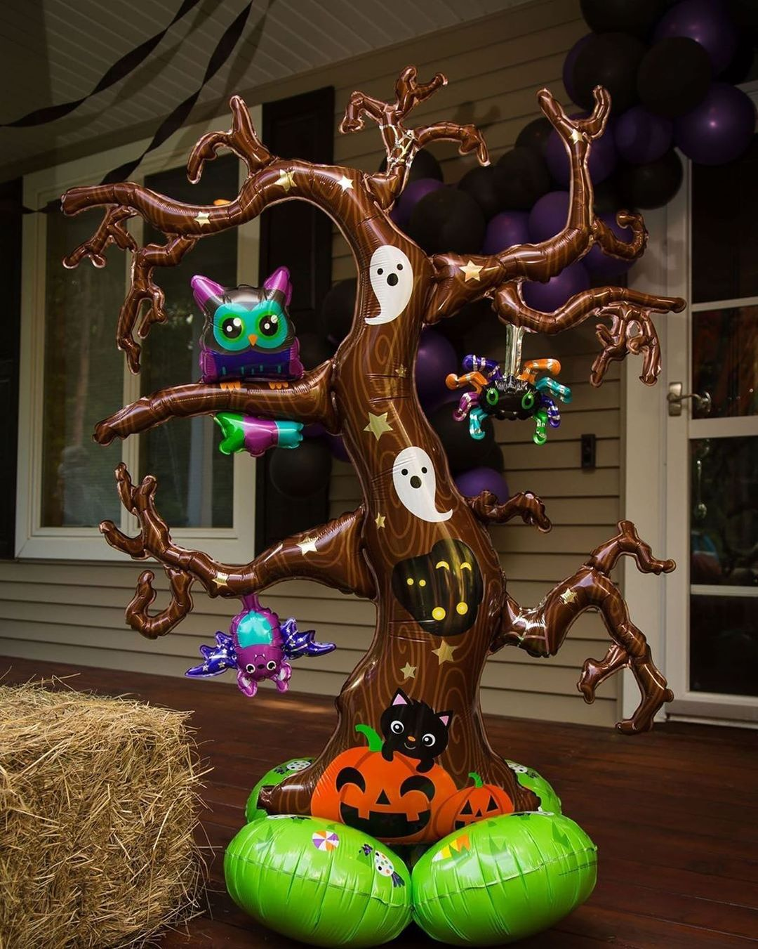 Halloween Decoration and DIY decoration ideas (193)