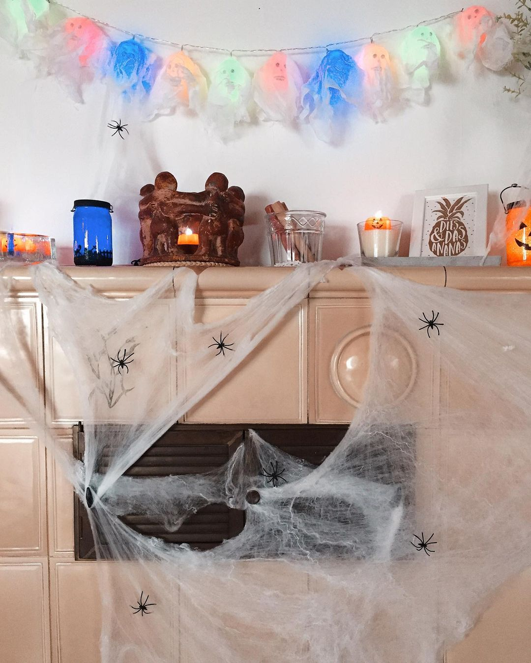 Halloween Decoration and DIY decoration ideas (5)