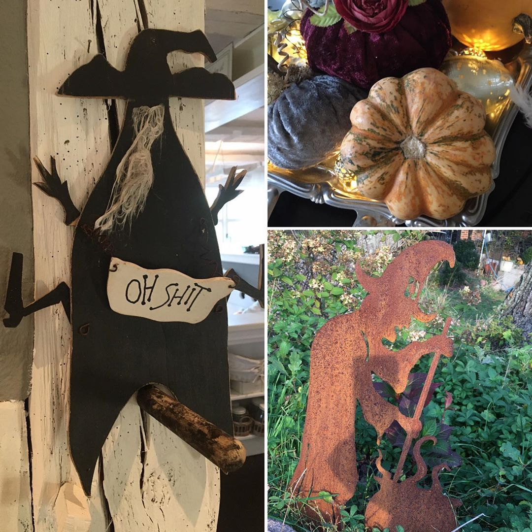 Halloween Decoration and DIY decoration ideas (58)