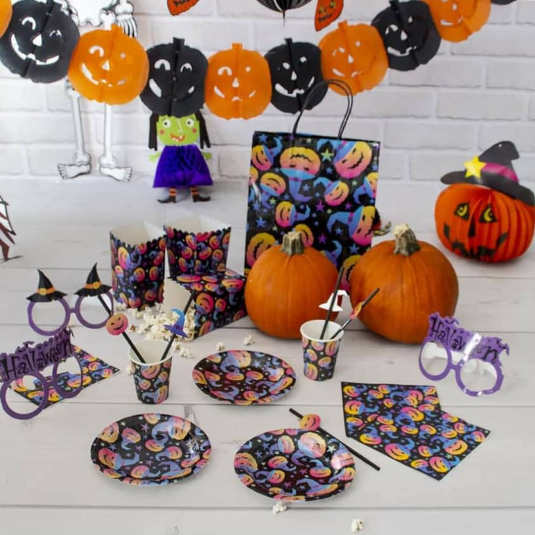 Halloween Decoration and DIY decoration ideas (62)