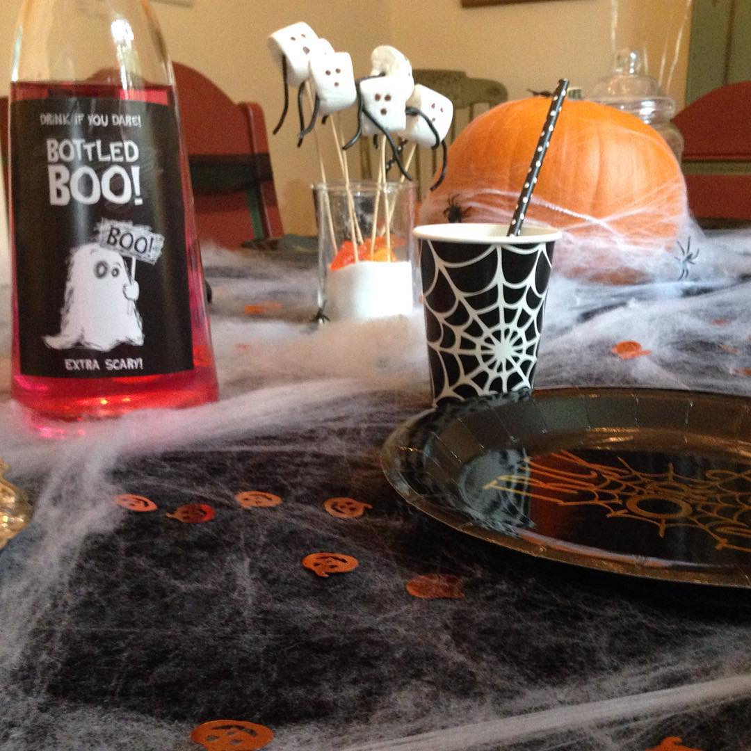 Halloween Decoration and DIY decoration ideas (96)