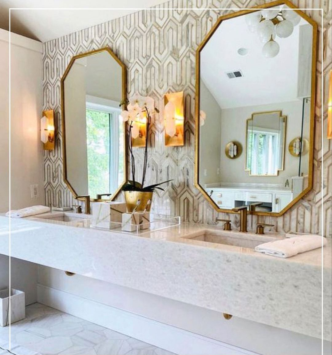 Hanging Mirrors and other mirror designs (24)