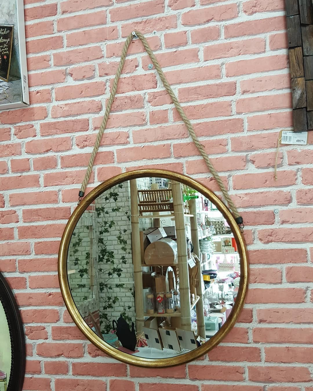 Hanging Mirrors and other mirror designs (26)