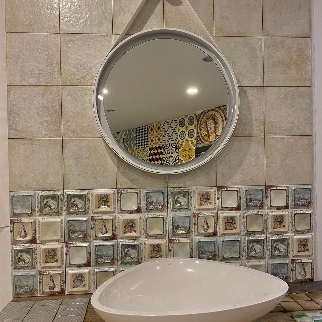 Hanging Mirrors and other mirror designs (3)