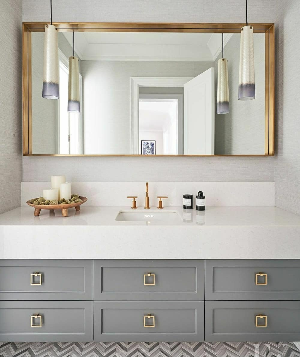 Hanging Mirrors and other mirror designs (5)