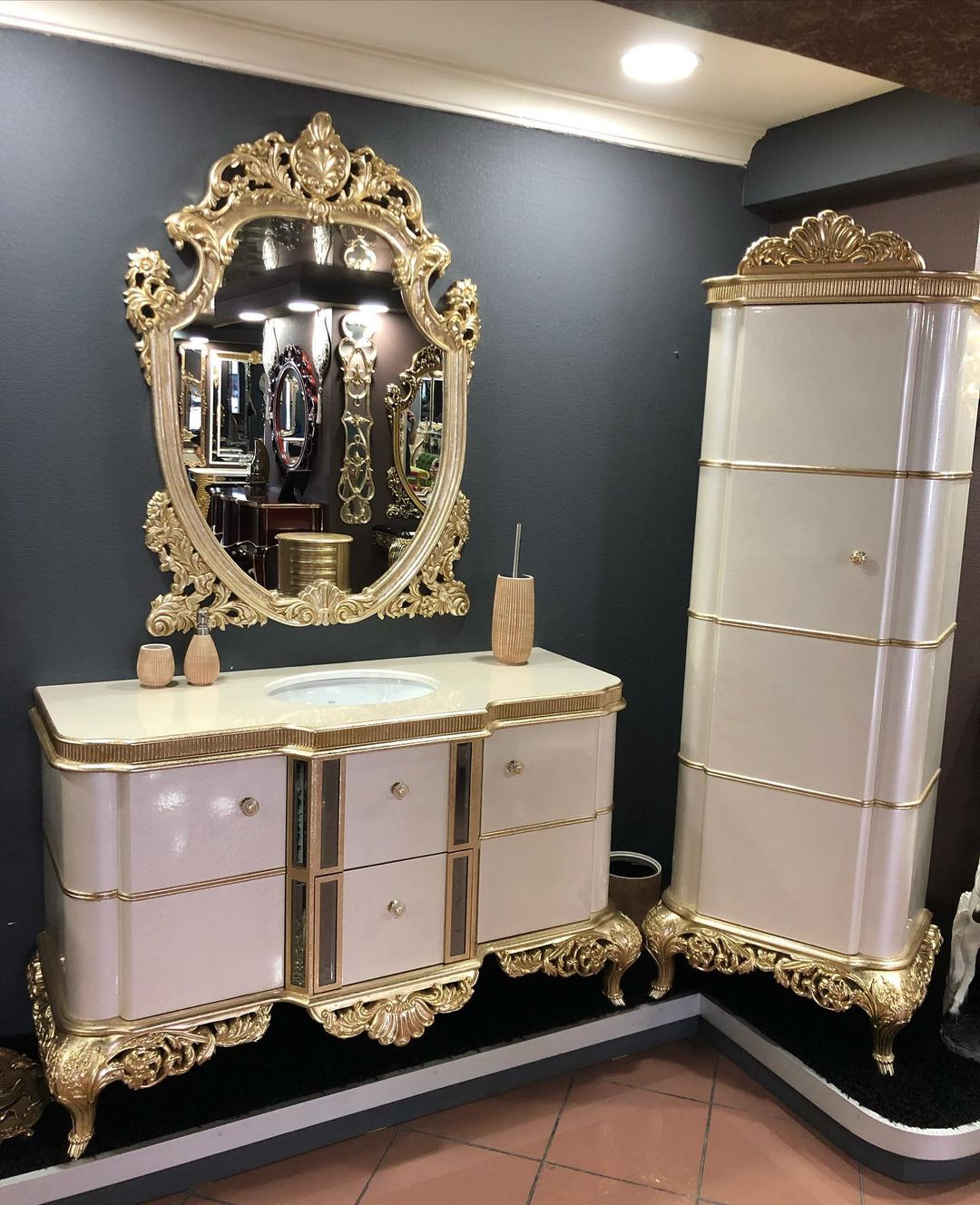 Hanging Mirrors and other mirror designs (6)