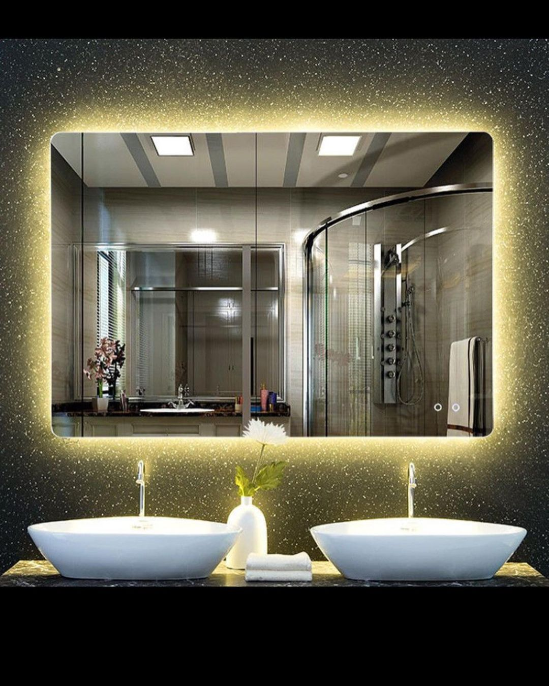 Hanging Mirrors and other mirror designs (8)