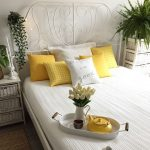 White Bedroom Decoration (7)