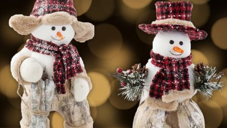 Christmas decoration ideas (2)